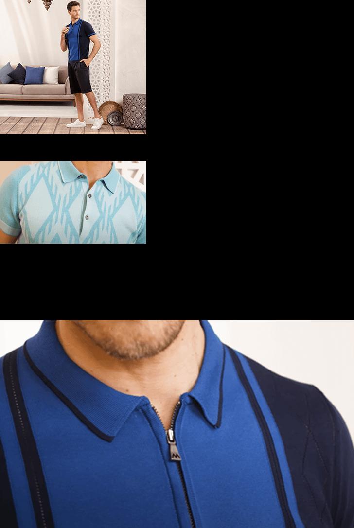 Polo Move - Breathable